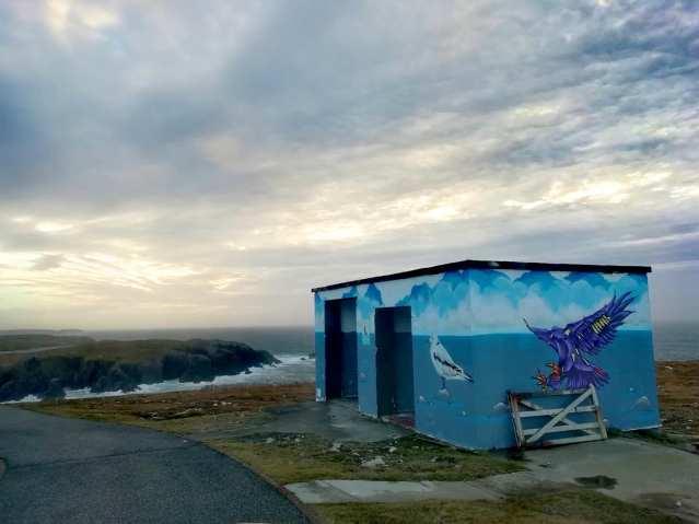 Gallan Head photo